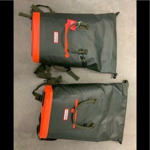 Hunter Target Cooler Backpack